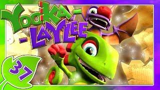 YOOKA-LAYLEE Part 37: Die 100%!
