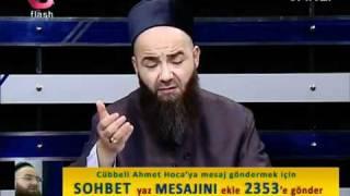 Cübbeli Ahmet Hoca - Kan Parası Almak Haram mıdır [Soru_Cevap]