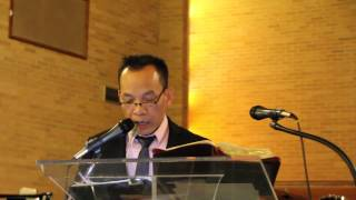 Cacf Sermon 02-08-2015 The Basis Of Obedience By Pastor Chanda