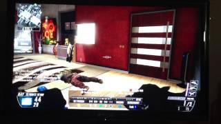 Black Ops II - Ballistic Knife 25 to 1 Score - Devious Soul 22 - Full Length