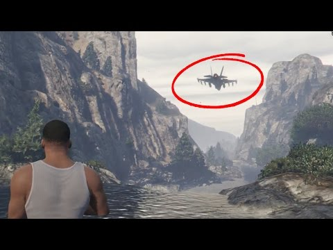 gta v how to break a plane after landing pc