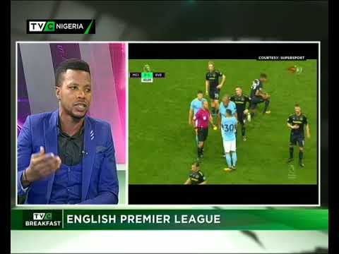 TVC Breakfast 25th August 2017 | English Premier League clubs in the UCL