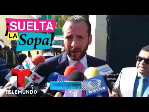 Marjorie De Sousa de nuevo ante un juez   Suelta La Sopa   Entretenimiento