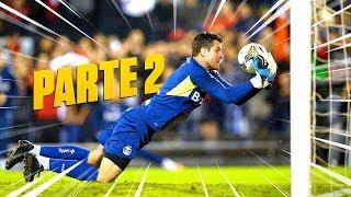 As Melhores Defesas da Histria  Futebol Brasileiro  Parte 2