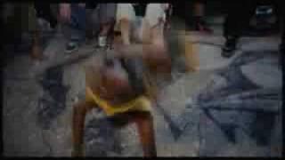 STREET DANCE - Trailer Español