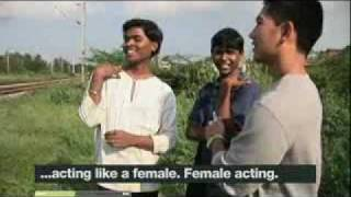 Male Sex Workers in India Talking about Difficulties they face and Lack of facilities