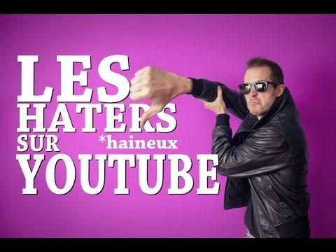 Les Haters Sur Youtube – Jimmy