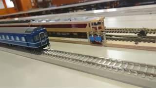 月一会鉄道模型運転会2018年3月(3/3)