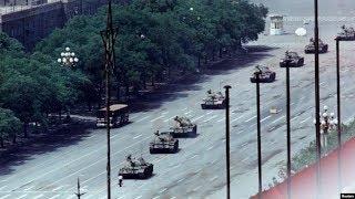 6/4 时事大家谈:我在天安门:美国驻华记者回忆八九六四