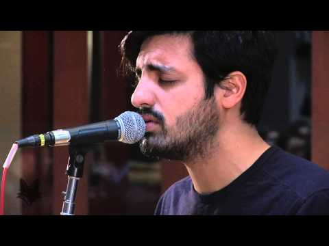 Young The Giant - Cough Syrup (FOX Uninvited Guest)