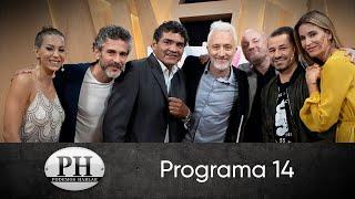 Programa 14 (08-06-2019) - PH Podemos Hablar 2019