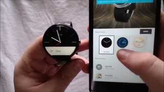 What's new in Android Wear 5.0.1 Lollipop? Thumbnail