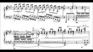 Medtner: Sonata-Ballade in F# Major, No.8 (Tozer)