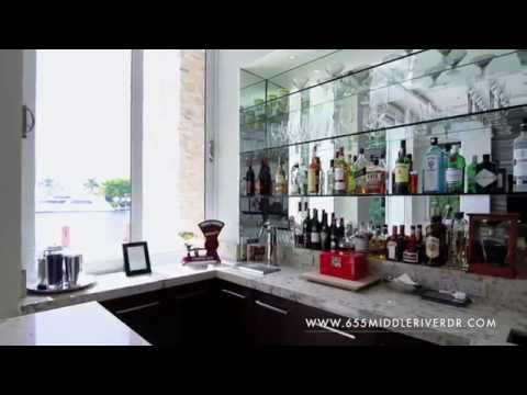 Fort Lauderdale Luxury Waterfront Real Estate for Sale