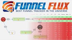 Funnel Flux VS Voluum - Part 1