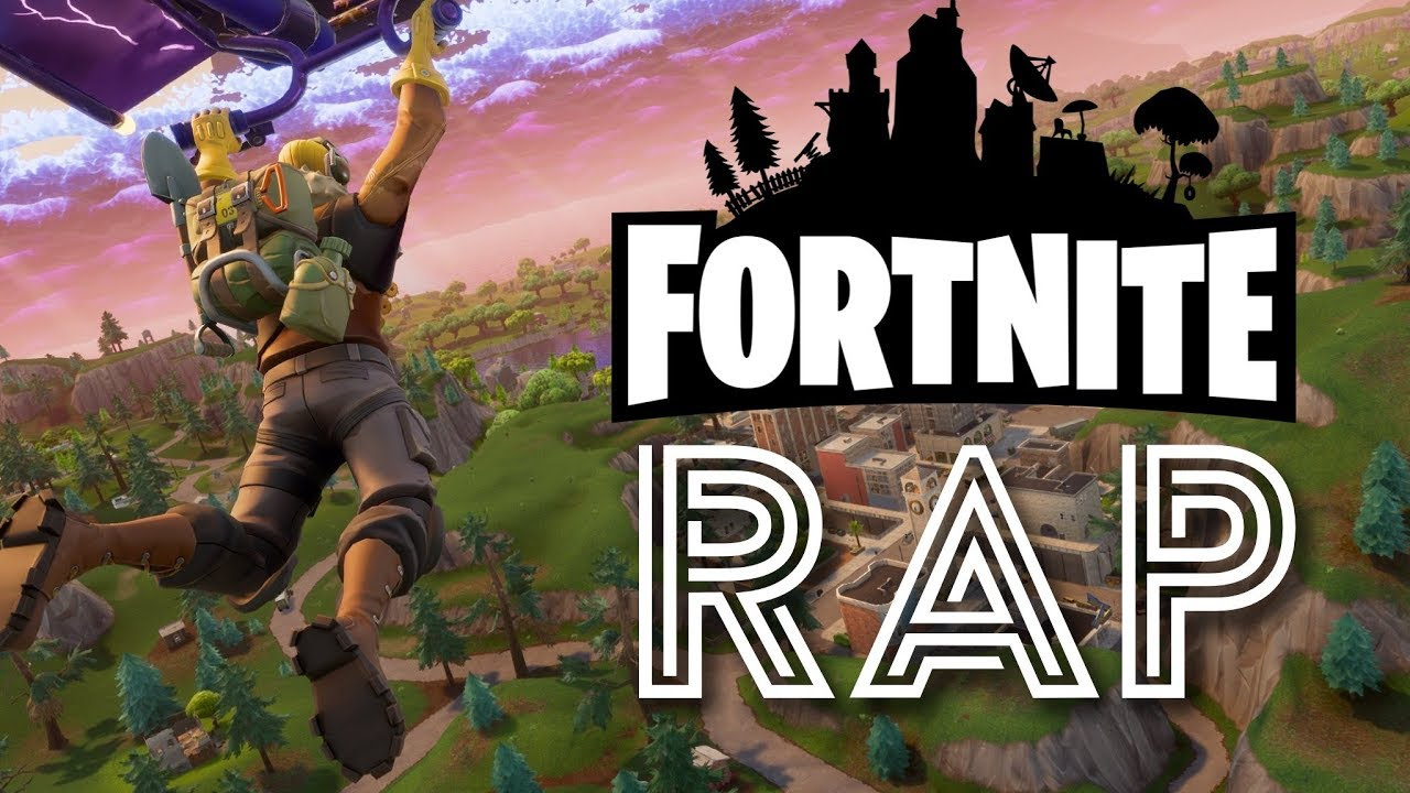 Monetizing Rap Music About 'Fortnite' and Nerd Culture