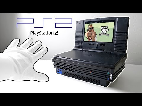 Sony PlayStation 2 Unboxing (PS2 Phat Console) GTA: San Andreas, Call of Duty