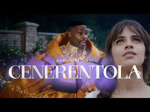 CENERENTOLA - TEASER UFFICIALE | AMAZON PRIME VIDEO