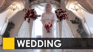 Wedding teaser (Свадебное видео Украина Киев 2015)