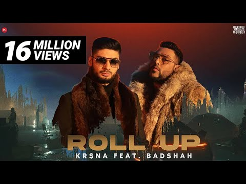 KR$NA ft. Badshah - Roll Up | Official Music Video