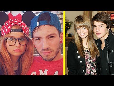 Boys Debby Ryan Has Dated ⭐ Debby Ryan Dating Who? Celebrity Stars