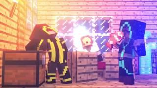 ФПС(Фрост,Парниша и Снейк) :Minecraft animation #12