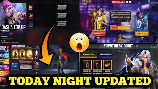 Today night update in free fire tamil||Upcoming events free fire tamil||Tnnoobs