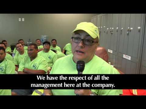 Green Fleet Systems Truck Drivers Speak Out