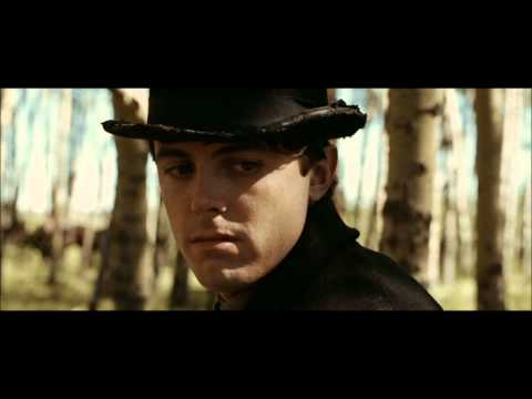 """Nick Cave - """"All Things Beautiful"""" (""""The Assassination of Jesse James"""")"""