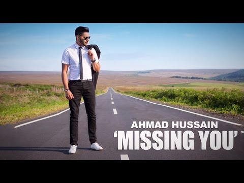 Ahmad Hussain | Missing You | Cover version of Every Breath You Take