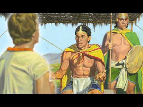 Book of Mormon Stories (23/54): Ammon: A Great Servant