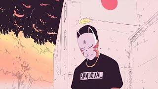 NAGOYA ☯ Asian Lofi HipHop Mix