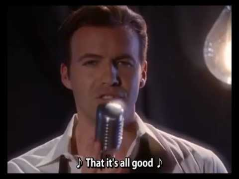 Billy Zane - Everything's Kind of Good (Lyrics)