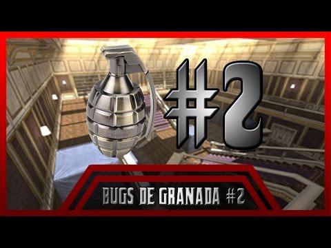 BUGS DE GRANADA #2 - POINT BLANK [Sem Titulo]