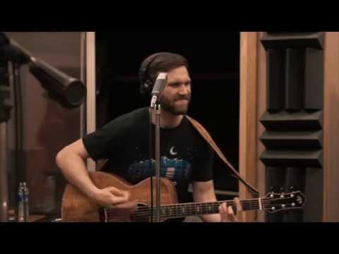 H. Luke Anderson ‒ Runaway [Live at GFI Studios]