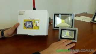 LED прожектор Bellson 10W 20W(LED прожектор Bellson 10W 20W купить. http://gardentool.com.ua/Svetodiodnyy_prozhektor_bellson_blfl_10w LED прожектор Bellson 10W очень ..., 2014-03-17T09:31:52.000Z)