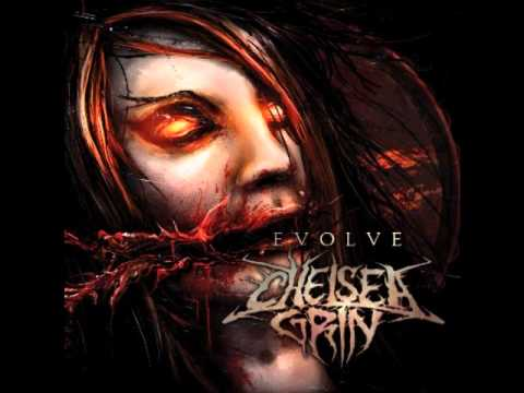 Chelsea Grin- Lilith (Lyrics)