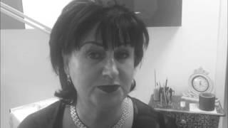 Permanent Eyebrows Bridge Of Weir Client Isobella's Testimonial Million Dollar Brows