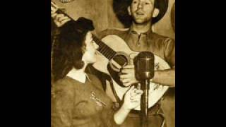 Maidens Prayer 1935  --  Bob Wills