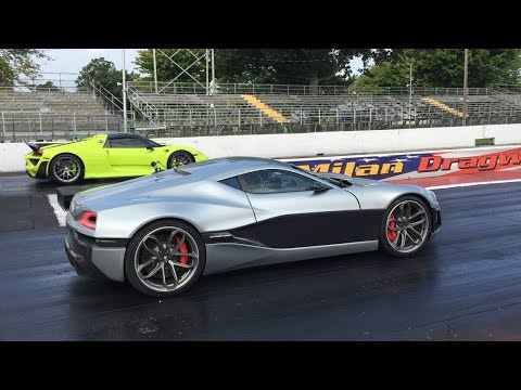 Is it time to invest in Rimac? Podcast - LTACY EP202