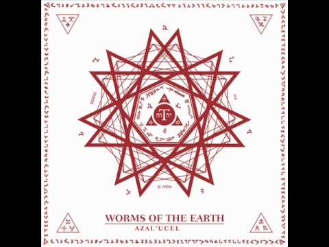 Worms Of The Earth - of statues and the sacred gardens