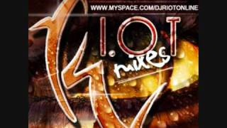 DJ RiOT - Soca Showcase
