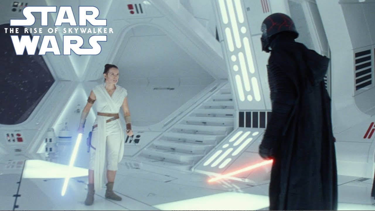 "Star Wars: The Rise of Skywalker   ""Adventure"" TV Spot"