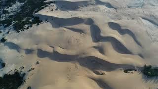 White Dunes Mayday