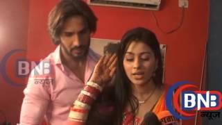 Kalash TV Serial   Devika And  Ravi Say Upcoming Twist 14 DEC 2015