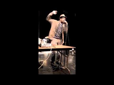 "Downbeat 720 - Open Mike Eagle - ""Rent Party Revolution"" - 11/23/10"
