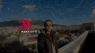 Travel brilliantly and share your experience with Marriott + GoPro