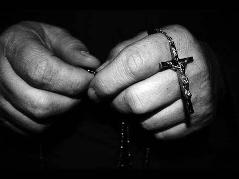The Rosary vs Anarchist Ways