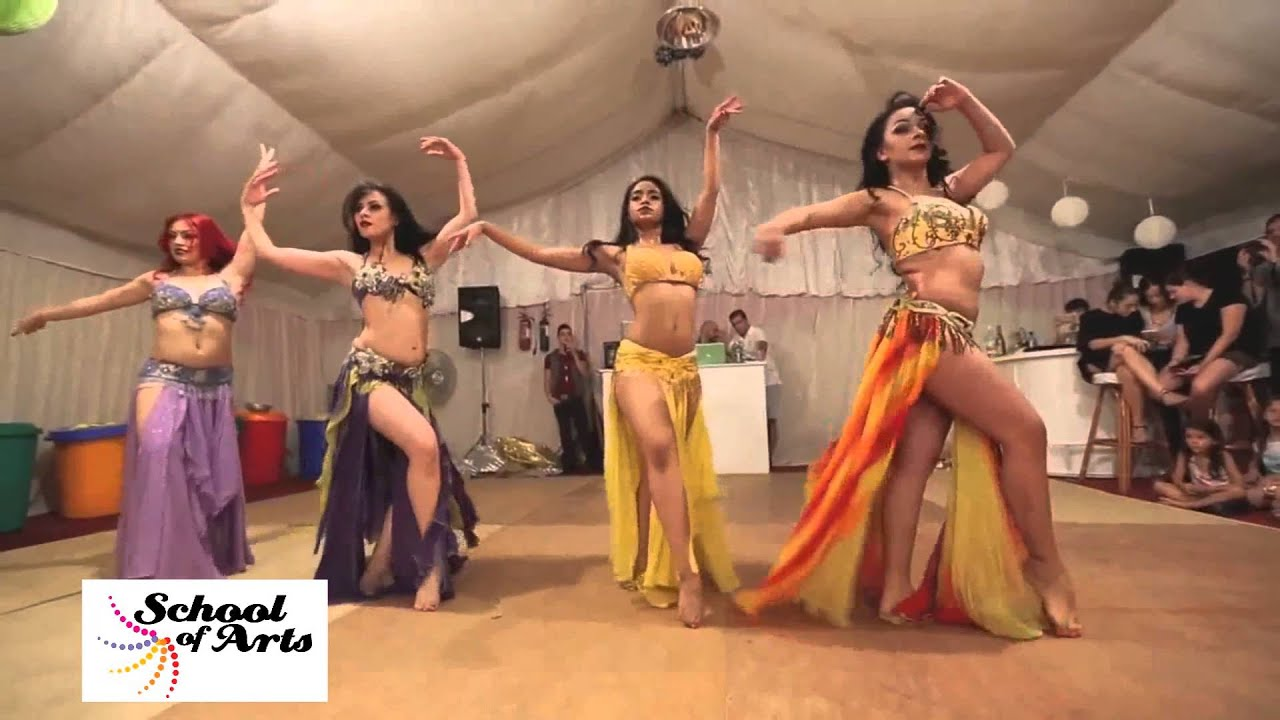 Telegram belly dance group channel