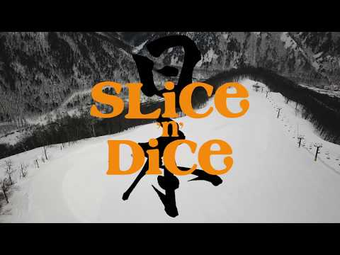 Slice 'n' Dice JAPAN 日本 | Teaser